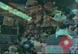 Image of windows of stores New York City USA, 1958, second 5 stock footage video 65675066864