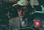 Image of windows of stores New York City USA, 1958, second 9 stock footage video 65675066864