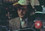 Image of windows of stores New York City USA, 1958, second 10 stock footage video 65675066864