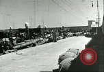 Image of harbor Palermo Sicily Italy, 1943, second 5 stock footage video 65675066867