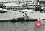 Image of damaged equipment Sicily Italy, 1943, second 9 stock footage video 65675066869
