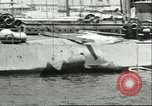 Image of damaged equipment Sicily Italy, 1943, second 11 stock footage video 65675066869