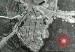 Image of aerial bombing Sicily Italy, 1943, second 12 stock footage video 65675066871