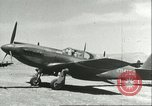 Image of A-36 Invader aircraft North Africa, 1943, second 6 stock footage video 65675066872