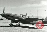 Image of A-36 Invader aircraft North Africa, 1943, second 9 stock footage video 65675066872