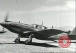Image of A-36 Invader aircraft North Africa, 1943, second 11 stock footage video 65675066872