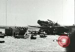 Image of A-36 Invader aircraft North Africa, 1943, second 6 stock footage video 65675066873