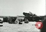 Image of A-36 Invader aircraft North Africa, 1943, second 9 stock footage video 65675066873