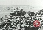 Image of barrels Sicily Italy, 1943, second 3 stock footage video 65675066875