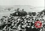 Image of barrels Sicily Italy, 1943, second 4 stock footage video 65675066875