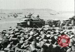 Image of barrels Sicily Italy, 1943, second 5 stock footage video 65675066875