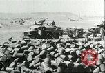 Image of barrels Sicily Italy, 1943, second 6 stock footage video 65675066875