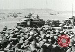 Image of barrels Sicily Italy, 1943, second 7 stock footage video 65675066875