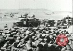 Image of barrels Sicily Italy, 1943, second 9 stock footage video 65675066875