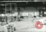 Image of damaged Italian aircraft Sicily Italy, 1943, second 12 stock footage video 65675066879