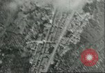 Image of aerial bombing Sicily Italy, 1943, second 9 stock footage video 65675066880
