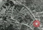 Image of aerial bombing Sicily Italy, 1943, second 12 stock footage video 65675066880