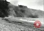 Image of Allied troops practicing amphibious assaults  Dartmouth England, 1944, second 3 stock footage video 65675066889