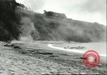 Image of Allied troops practicing amphibious assaults  Dartmouth England, 1944, second 4 stock footage video 65675066889