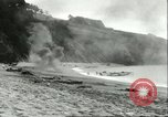 Image of Allied troops practicing amphibious assaults  Dartmouth England, 1944, second 6 stock footage video 65675066889