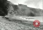 Image of Allied troops practicing amphibious assaults  Dartmouth England, 1944, second 7 stock footage video 65675066889