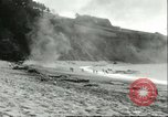 Image of Allied troops practicing amphibious assaults  Dartmouth England, 1944, second 10 stock footage video 65675066889