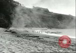 Image of Allied troops practicing amphibious assaults  Dartmouth England, 1944, second 11 stock footage video 65675066889