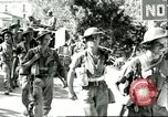 Image of British troops Sicily Italy, 1943, second 1 stock footage video 65675066893