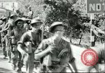 Image of British troops Sicily Italy, 1943, second 3 stock footage video 65675066893