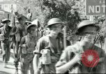 Image of British troops Sicily Italy, 1943, second 4 stock footage video 65675066893