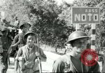 Image of British troops Sicily Italy, 1943, second 5 stock footage video 65675066893