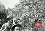 Image of British troops Sicily Italy, 1943, second 7 stock footage video 65675066893