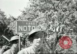 Image of British troops Sicily Italy, 1943, second 8 stock footage video 65675066893