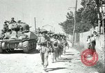 Image of Canadian troops Sicily Italy, 1943, second 2 stock footage video 65675066894