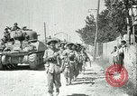 Image of Canadian troops Sicily Italy, 1943, second 3 stock footage video 65675066894