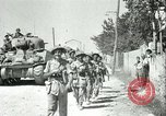 Image of Canadian troops Sicily Italy, 1943, second 4 stock footage video 65675066894