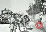 Image of Canadian troops Sicily Italy, 1943, second 5 stock footage video 65675066894