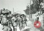 Image of Canadian troops Sicily Italy, 1943, second 6 stock footage video 65675066894