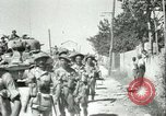 Image of Canadian troops Sicily Italy, 1943, second 7 stock footage video 65675066894