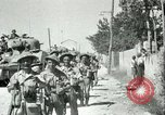 Image of Canadian troops Sicily Italy, 1943, second 8 stock footage video 65675066894