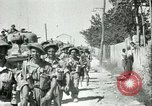 Image of Canadian troops Sicily Italy, 1943, second 9 stock footage video 65675066894
