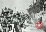 Image of Canadian troops Sicily Italy, 1943, second 12 stock footage video 65675066894