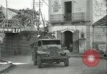 Image of Canadian troops World War 2 Sicily Italy, 1943, second 12 stock footage video 65675066895