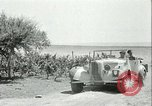 Image of Canadian officers Sicily Italy, 1943, second 6 stock footage video 65675066896
