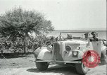 Image of Canadian officers Sicily Italy, 1943, second 7 stock footage video 65675066896