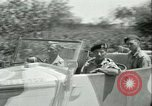 Image of Canadian officers Sicily Italy, 1943, second 9 stock footage video 65675066896