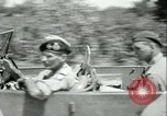 Image of Canadian officers Sicily Italy, 1943, second 10 stock footage video 65675066896