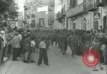 Image of American soldiers Sicily Italy, 1943, second 10 stock footage video 65675066900