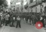Image of American soldiers Sicily Italy, 1943, second 11 stock footage video 65675066900