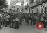 Image of American soldiers Sicily Italy, 1943, second 12 stock footage video 65675066900